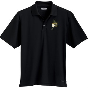 M-Moreno short sleeve polo shirt